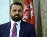 Afghan vice foreign minister hopes to expand ties